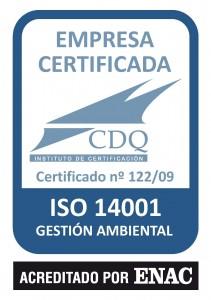 ISO 14001 BESERNET