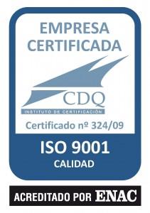 ISO 9001 BESERNET